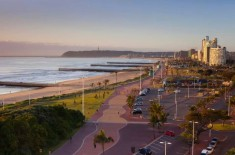 Durban's Golden Mile