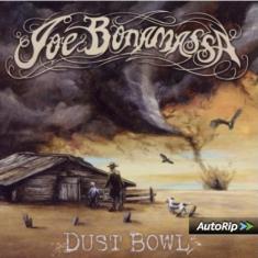 Joe Bonamassa – Dust Bowl