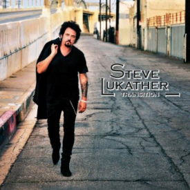 Steve Lukather – Transition