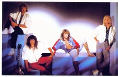 Lionheart – Hot Tonight 1985