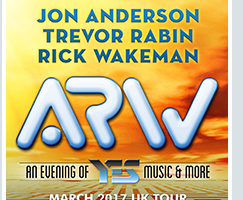 Anderson, Rabin & Wakeman Tickets – Eventim