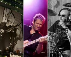 The CORE – Guitarist TV Duets