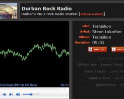 Durban Rock Radio 604