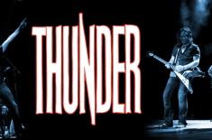 Thunder – A Better Man