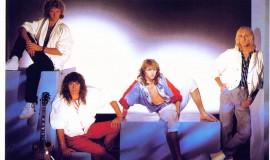 Lionheart – Hot Tonight 1985