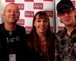 Guitarist TV – The BIG Feck Off Rock Show Live Stream – YouTube