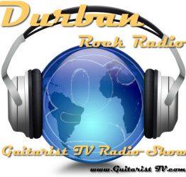 The Big Feck Off Rock Show | Durban Rock Radio fm | Spreaker